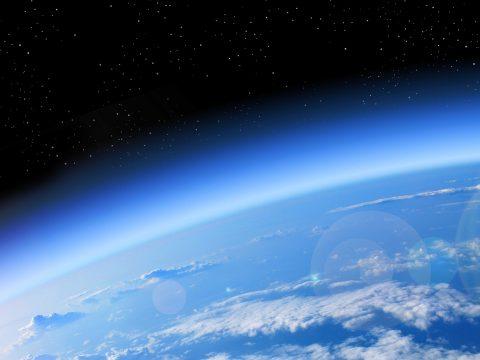 Gyógyul a Földet védő ózonréteg