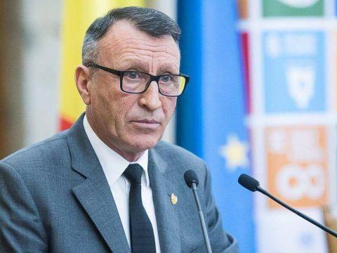 Paul Stănescut nevezte ki ügyvezető elnökké a PSD állandó tanácsa