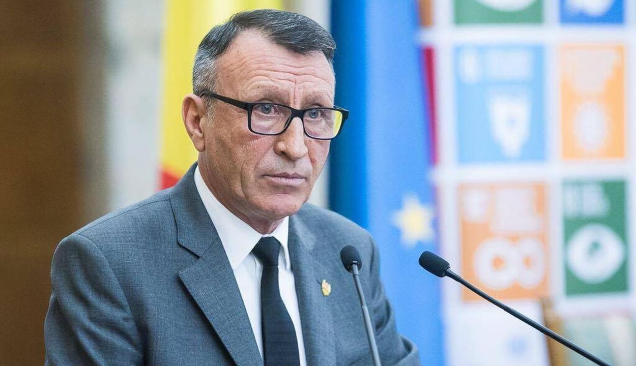 """Stănescu: """"Véleménybűnözés"""" miatt a politikai kivégzésemről döntöttek"""