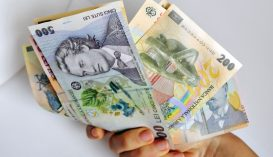 Hivatalos: januártól 2.230 lej lesz a minimálbér