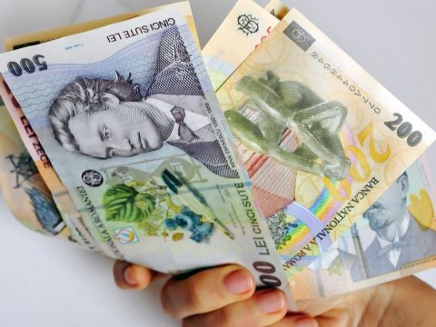Az országos átlag alatt a Kovászna megyei fizetések és nyugdíjak