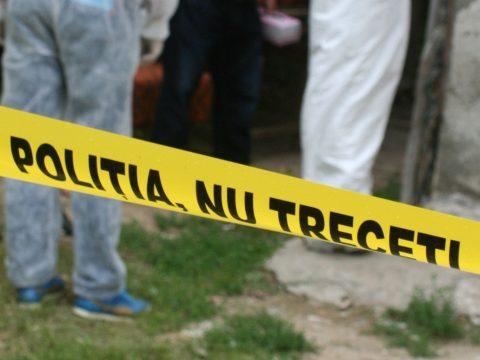 FRISSÍTVE: Felakasztva találtak egy tízéves gyereket Brassó megyében