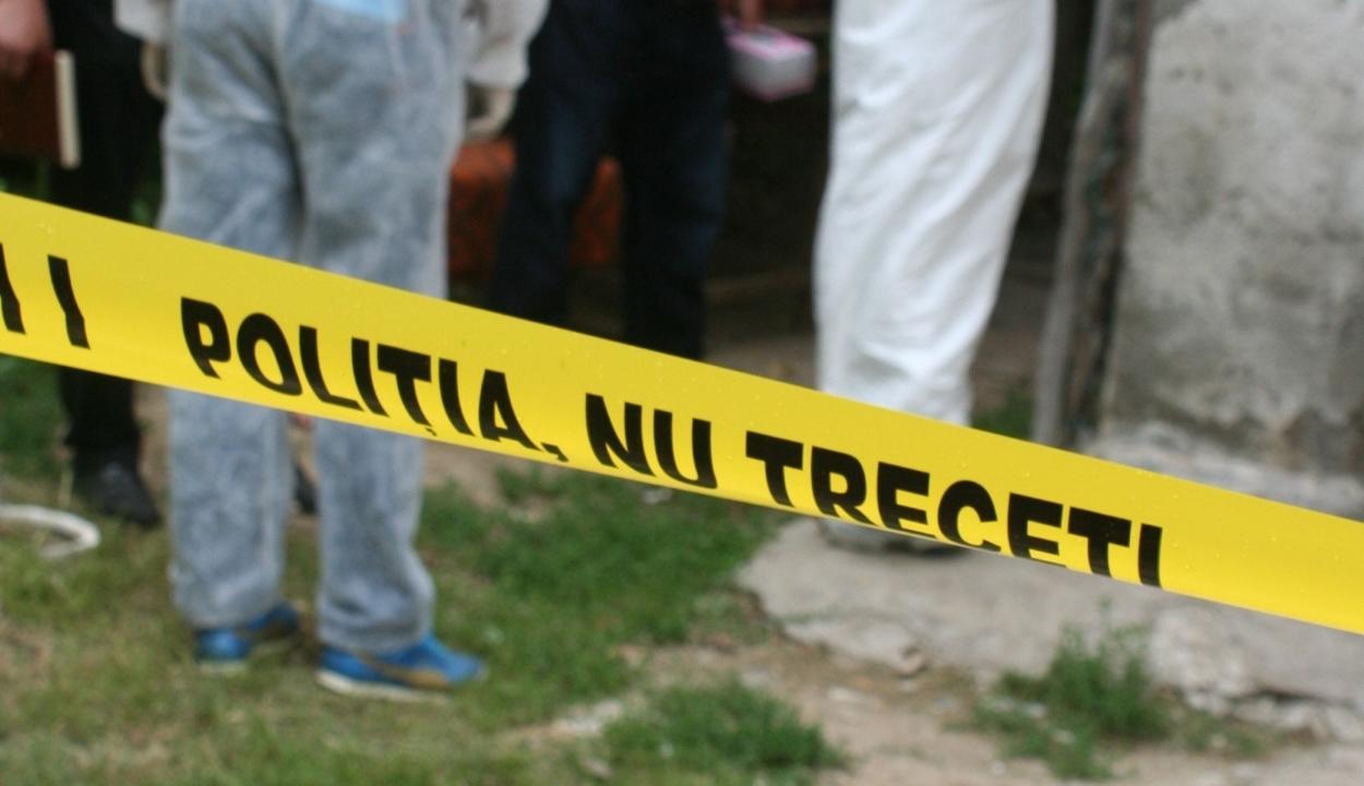 Az Oltba borította szülei autóját és meghalt egy 13 éves oltszemi fiú