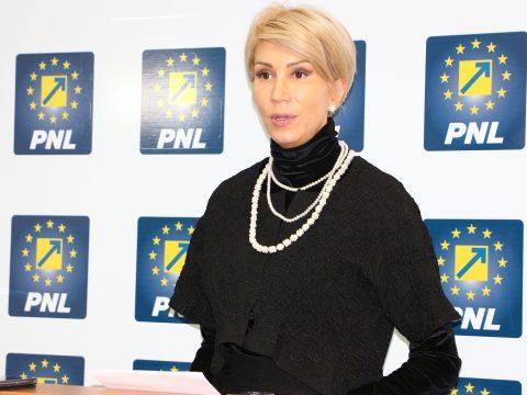 Raluca Turcan szerint nagyon valószínű, hogy RMDSZ támogatni fogja a bizalmatlansági indítványt