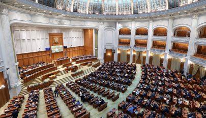 Határozatképtelen lehet a parlament a bizalmi szavazás napján