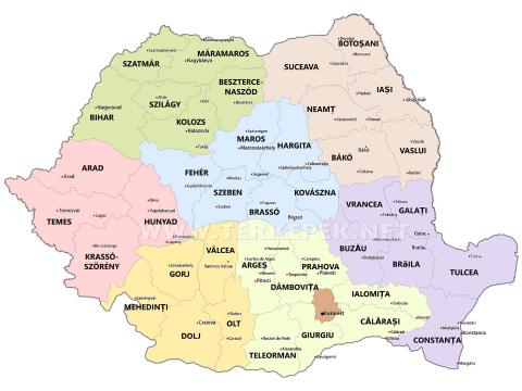 Tilos lesz ezután az etnikai arányokat megváltoztató közigazgatási átszervezés