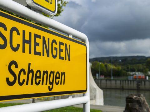 Jövő héten jóváhagyhatják Románia csatlakozását a schengeni-övezethez.