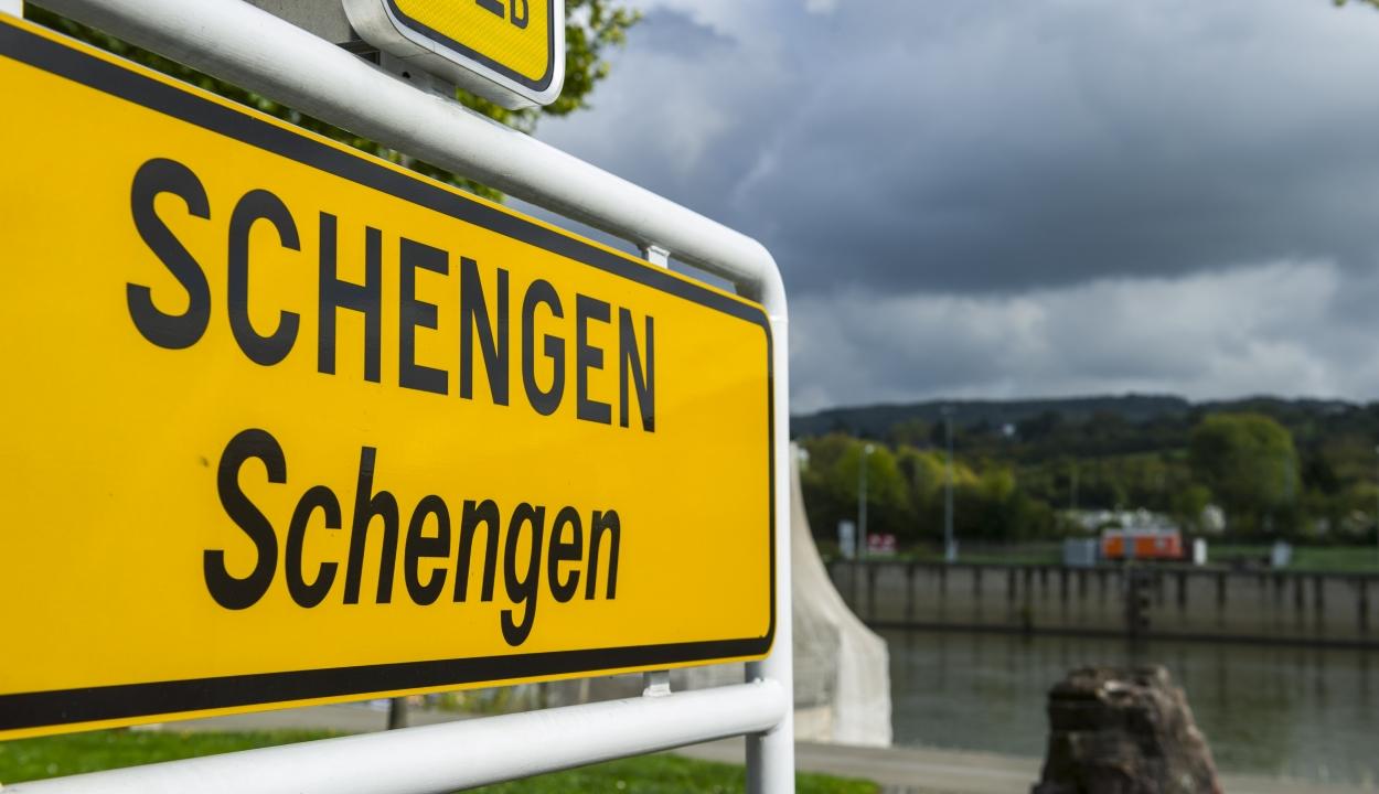 Cîţu: Románia teljes mértékben felkészült arra, hogy a schengeni övezet tagjává váljon