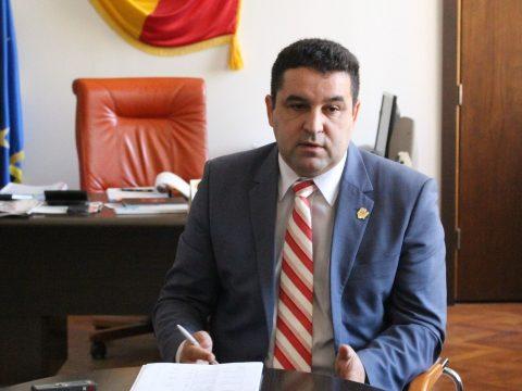 Sebastian Cucu: sértés lenne a tisztségviselők távolmaradása a centenáriumi ünnepségekről