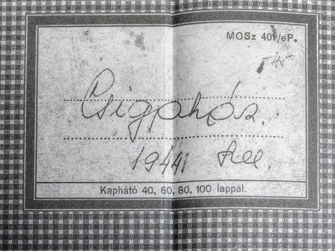 Irodalmi szenzáció: eddig ismeretlen Szabó Magda-regényt találtak