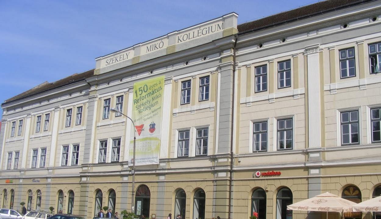 Az RMDSZ törvénnyel juttatná vissza a kommunizmus idején államosított egyházi ingatlanokat