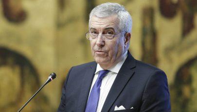 Tăriceanu nem látja, hogy miként bukhatna meg a kormány az EP-választások után