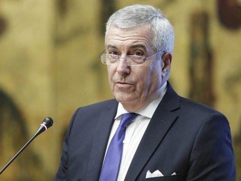 Tăriceanu szerint a PSD-vel közösen legyőzhetik Johannist