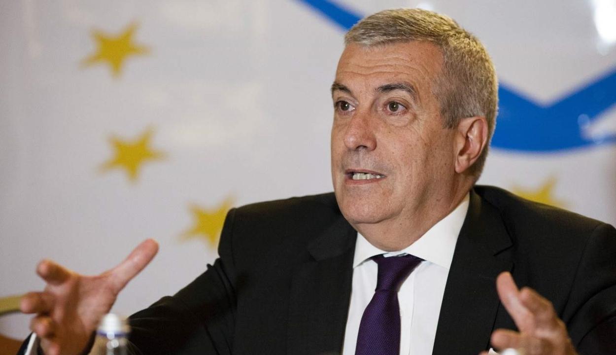 Tăriceanu: négy hónapra leblokkol a teljes adminisztráció, ha előre hozott választások lesznek