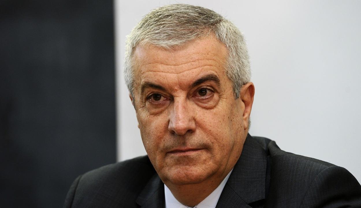 Tăriceanu lemondásra szólította fel Klaus Iohannis államfőt