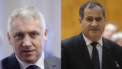 FRISSÍTVE: Kizárták a PSD-ből Dragnea két bírálóját