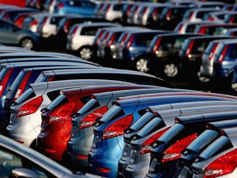 Több mint 20 százalékkal nőtt az újautó-piac az év első tíz hónapjában