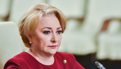 Dăncilă csalódott az MCV-jelentés miatt