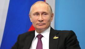 Akár 2036-ig elnök maradhat Vlagyimir Putyin