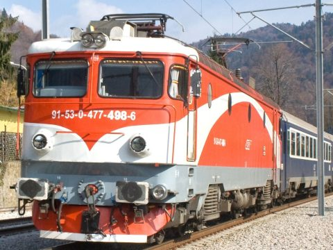 Új vasúti menetrend lép életbe december 9-étől