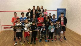 Sikeres ifjúsági Román-kupa Brassóban