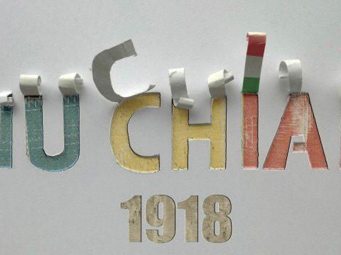 Nem éppen 1918