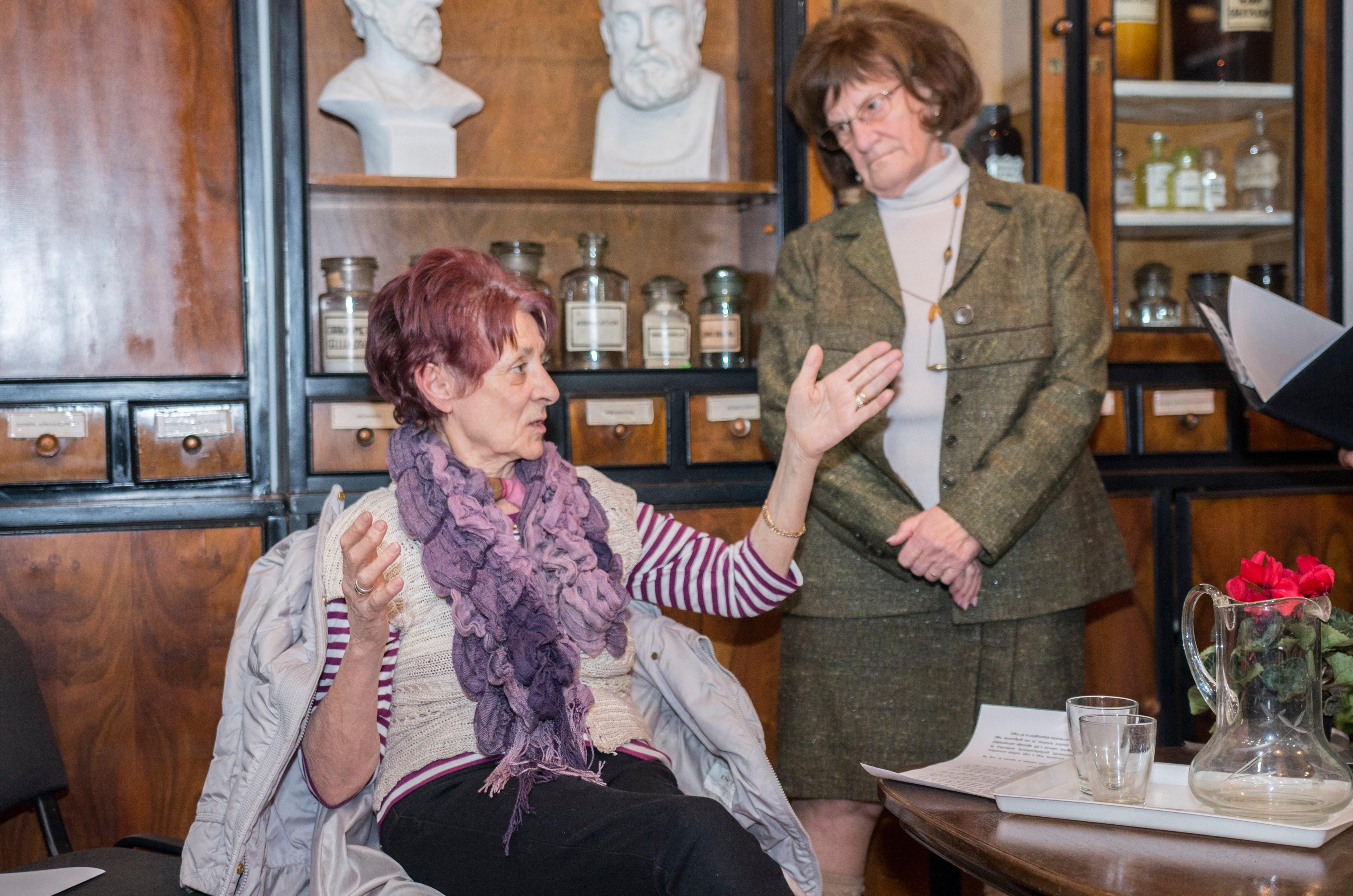 Patikamúzeum nyílt Kézdivásárhelyen