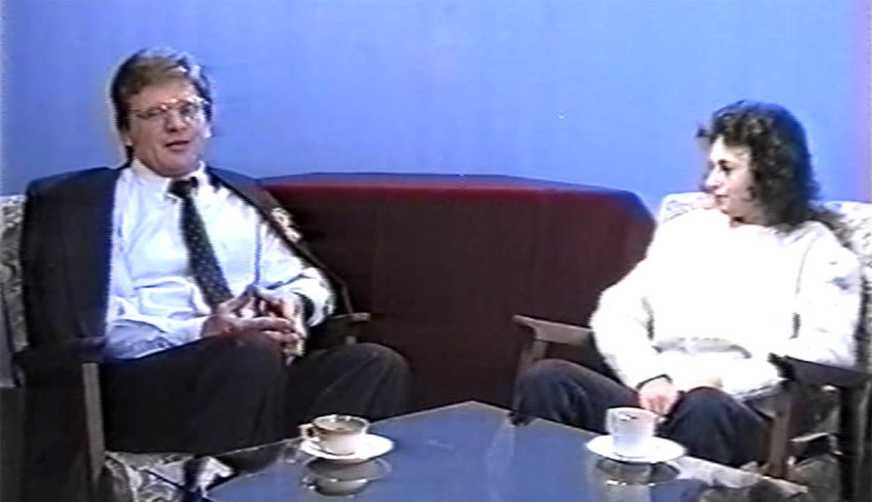 Huszonöt éves a Polyp Televízió
