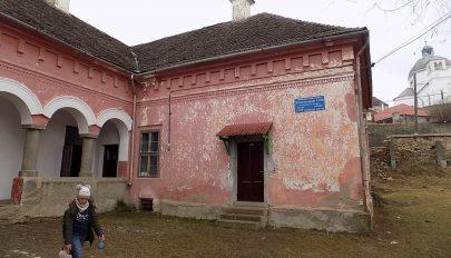 Iskola a határon