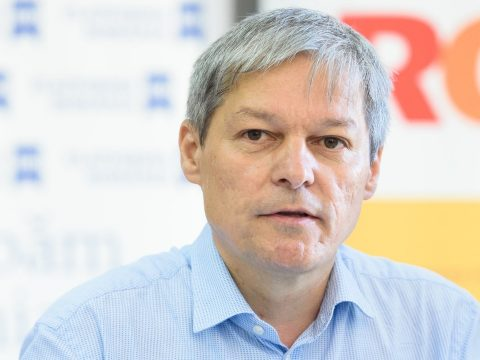 Cioloș: Százezer aláírás gyűlt össze az Új embereket a politikába kampányban