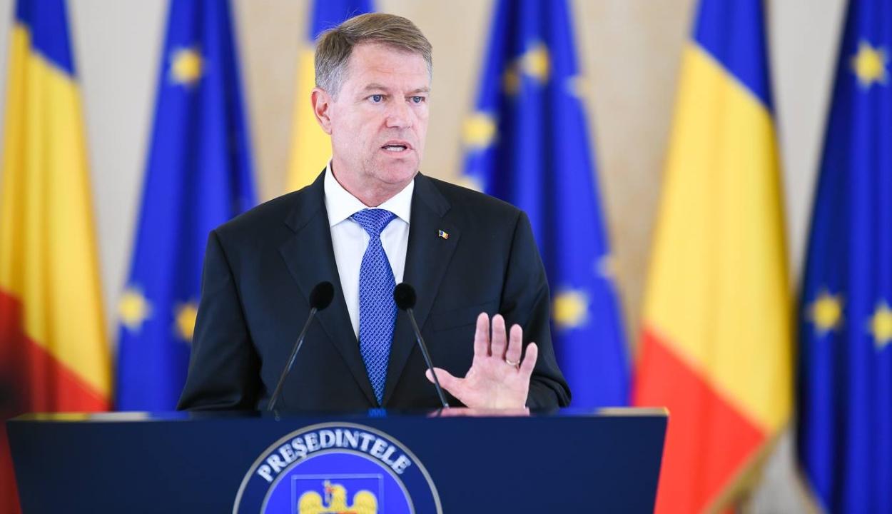 Johannis megtagadta a legfőbb ügyész felmentését és elutasítja a kormányfő miniszterjelöltjeit