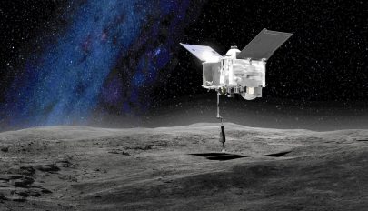 Történelmi eseményt közvetít a NASA hétfő este