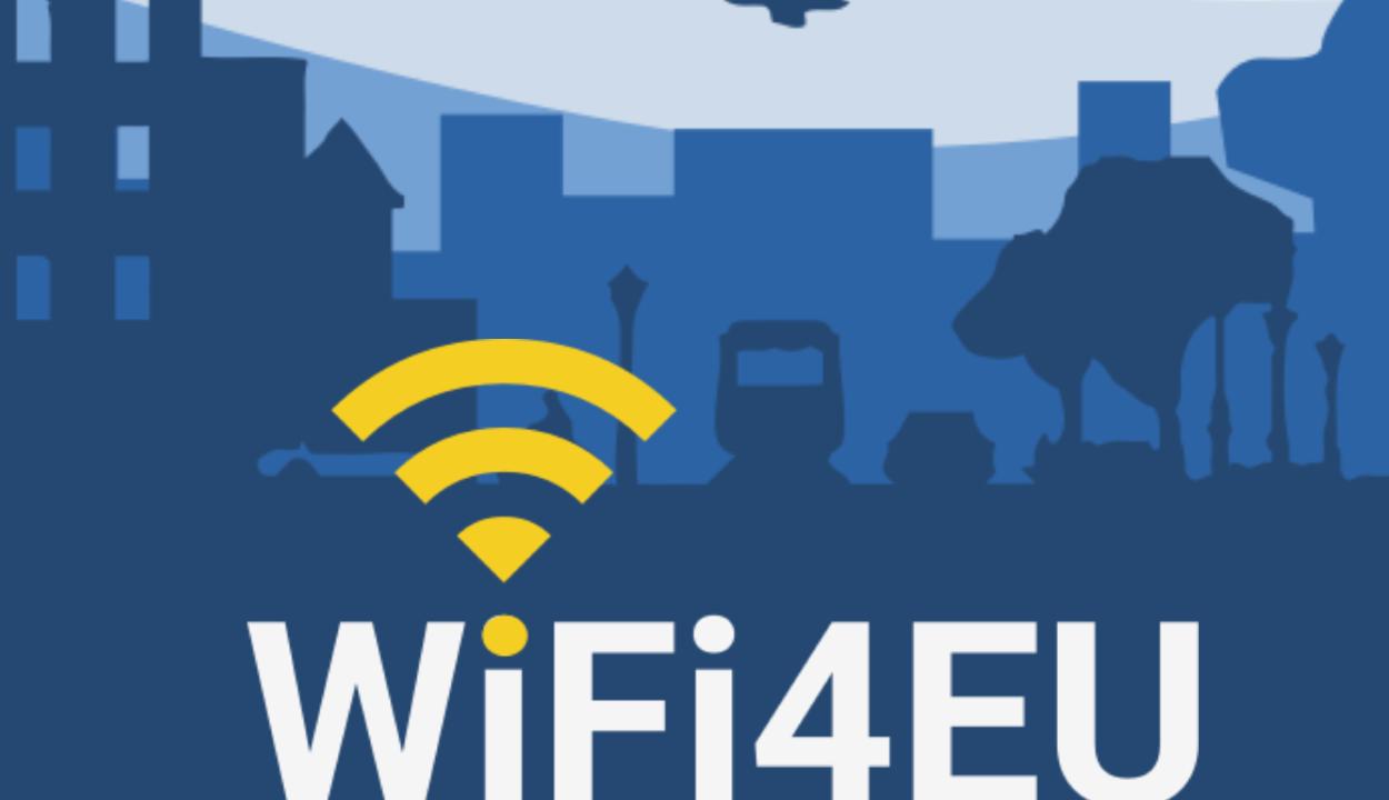 Újabb 253 romániai település létesíthet ingyenes wifi-pontokat
