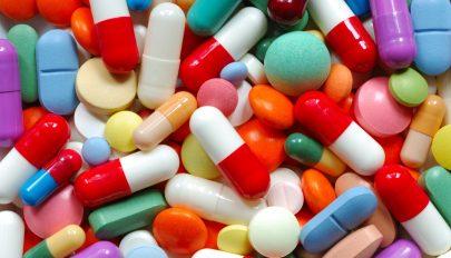 A baktériumokat új módon megölő antibiotikumot fedeztek fel