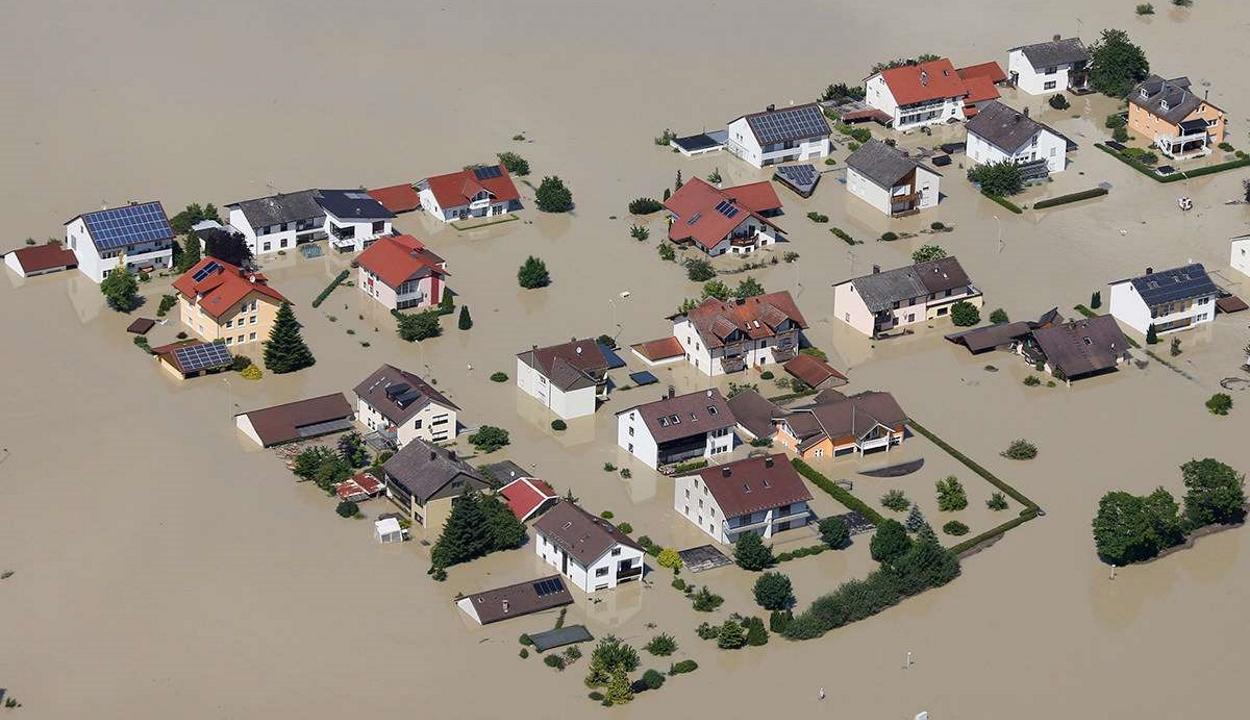 Harminc éven belül 200 millió ember otthonát lepheti el a víz