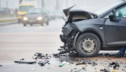 Ezen márkájú autók sofőrjei okozták a legtöbb baleset a tavalyi évben
