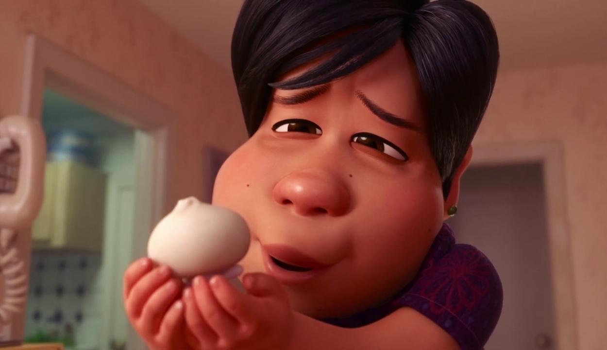Nézze meg Ön is a Pixar megható kisfilmjét!