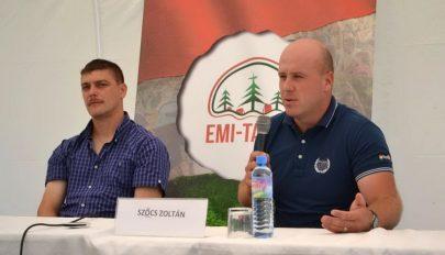 Beke István és Szőcs Zoltán szabadulásáért imádkoztak Budapesten