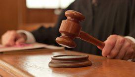 Több ponton módosítani tervezik a büntetőeljárási törvénykönyvet