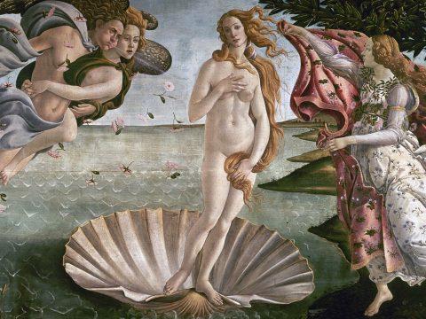 Szívrohamot kapott egy híres festmény láttán egy férfi