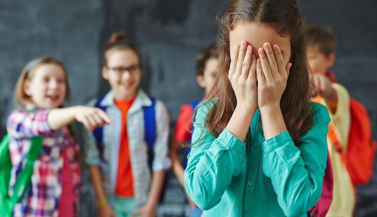 Minden iskolában létrehoznak egy zaklatásellenes akciócsoportot