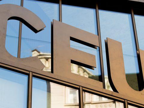 Eldőlt: Budapestről Bécsbe költözik a CEU