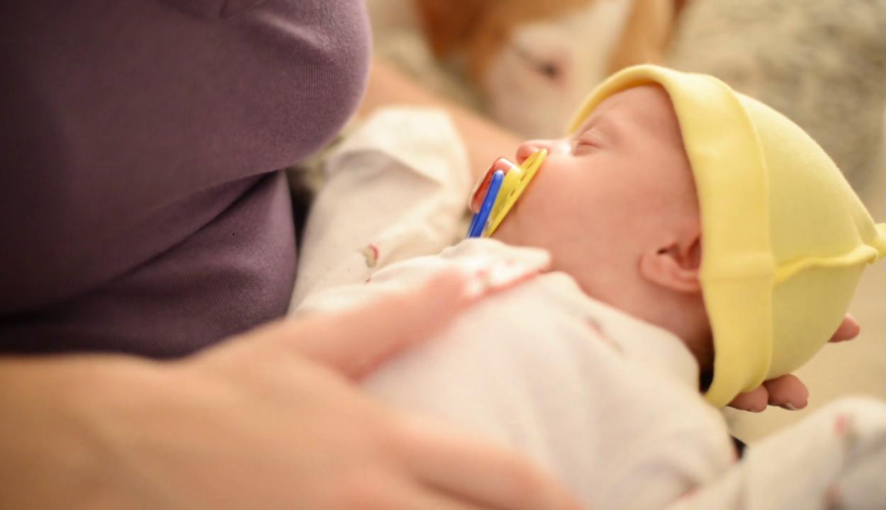 11 hónapos csecsemő halt meg influenza miatt