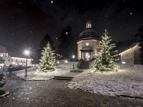 200 éves, 300 nyelven éneklik – ez a legismertebb karácsonyi dal