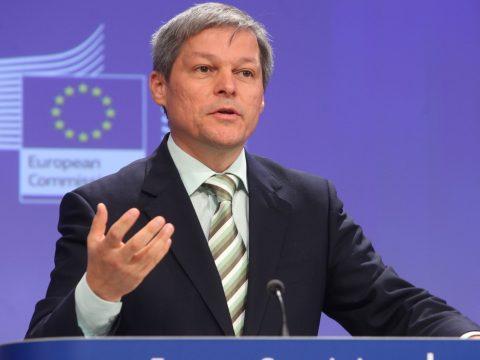 Szélsőséges szervezetekben tevékenykedett fiatalkorában Dacian Cioloș