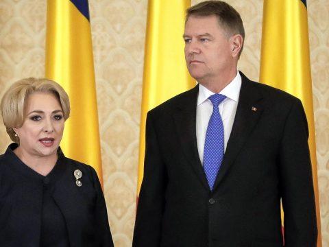 Dăncilă: Johannis kérje Románia felvételét a schengeni övezetbe az EU-csúcson