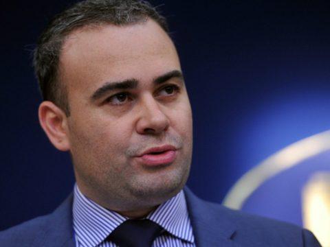 Lemondott Darius Vâlcov a miniszterelnök gazdasági tanácsadója tisztségről
