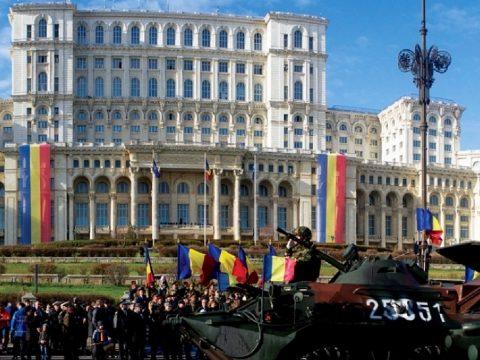 FRISSÍTVE: Nem tetszik a román külügynek, hogy a német köztelevízió Erdély elcsatolásáról beszélt