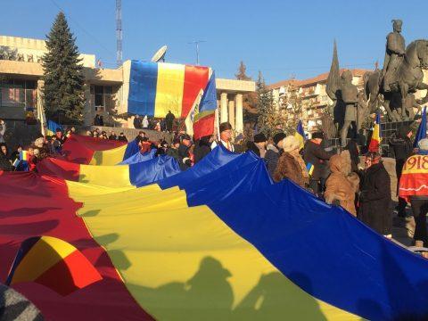 Kutatás: a szentgyörgyi románok jobban keresnek a magyaroknál, mégis elvándorolnának