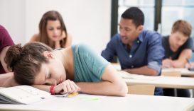 Jobban teljesítenek a diákok, ha egy órával később kezdődik az iskola